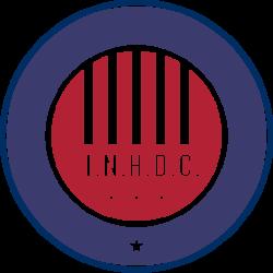 I.N.H.D.C. (International Native Humanitarian Development Corporation) Logo